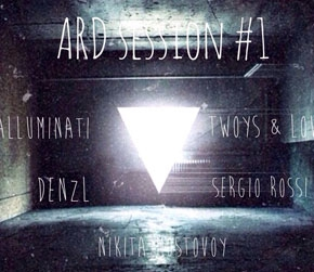 ARD SESSION #1